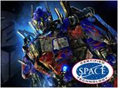 NASA Optimus Prime Spinoff Award