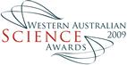 Western Austrial Science Award 2009